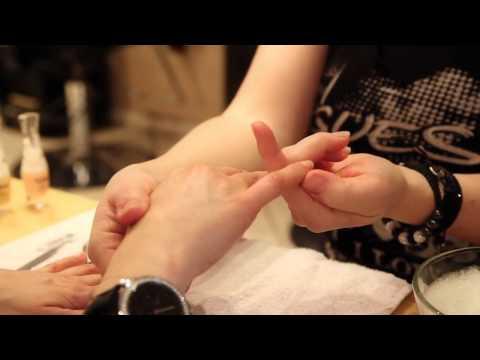 Trind Keratin Treatment Kit - Кератиновое восстановление и защита ногтей