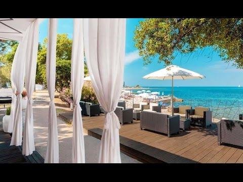 Meliá Coral, Istria, Croatia - AdultyHotels