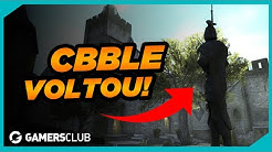 ANTIGA CBBLE VOLTOU!!! - GC NEWS #20