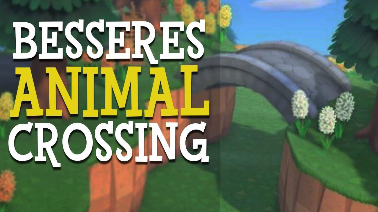 Animal Crossing im JAHR 2021 - UNFASSBARE (Fanmade) SCREENS für die Zukunft! AC New Horizons