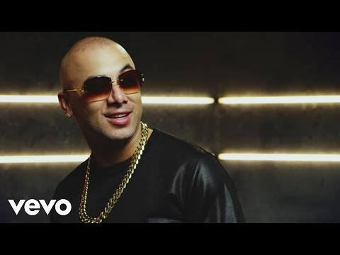 Wisin - Adrenalina (Official Video) ft....