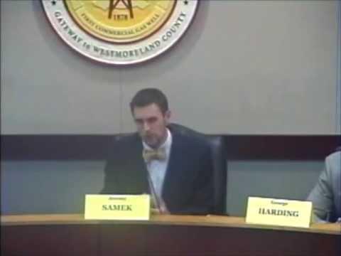 "Franklin Regional School Board ""Meet The Candidates"" Night (Full Video)"