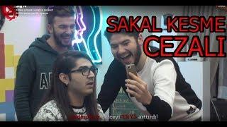 Kendine Müzisyen VS Atakan Özyurt Sakal Kesme Cezalı (HOG)