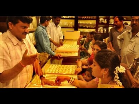 Indian gold demand to climb in 2016 as buyers seek safe haven: World Gold Council