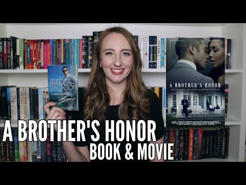 A BROTHER'S HONOR: BOOK & MOVIE REVIEW