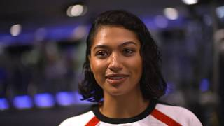 Sport Relief Celebrity Boxing: Vanessa's Training Diary