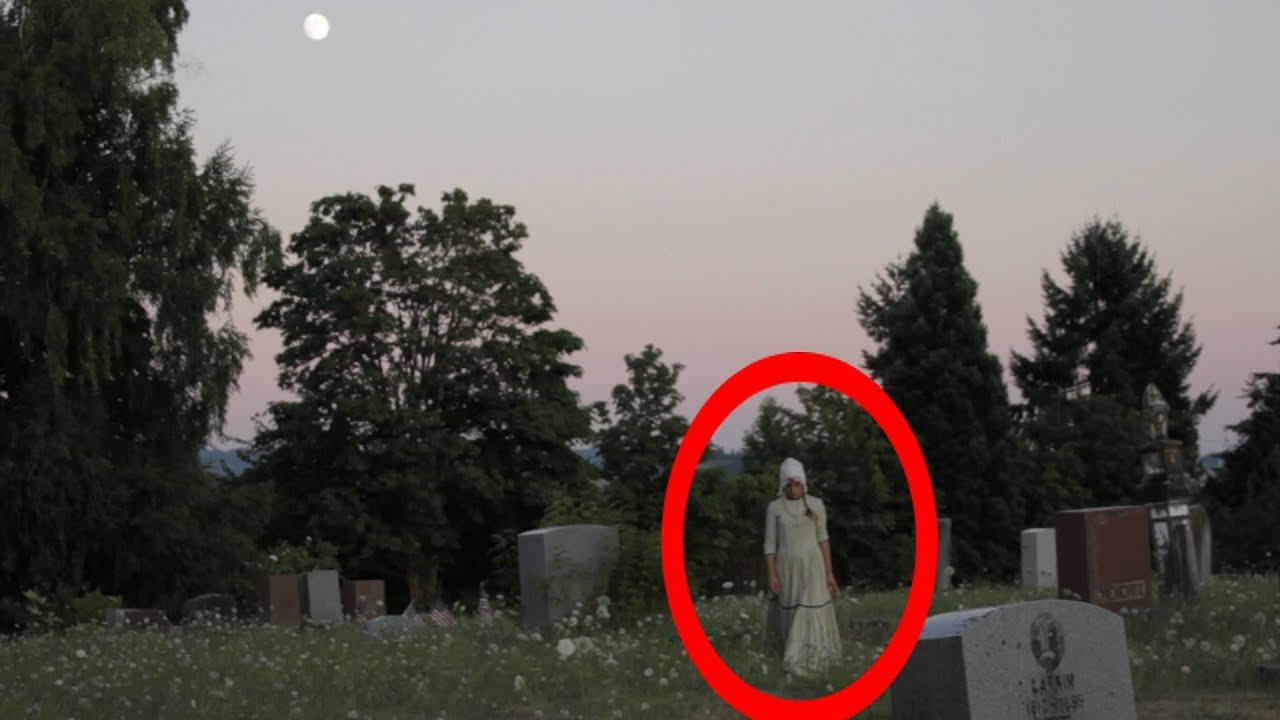 Ghost Hunters - YouTube