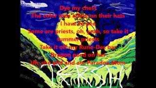 Ulver - Nemoralia Wolf Fear Hymne I (JVCBT) Carach Angren Song for the Dead