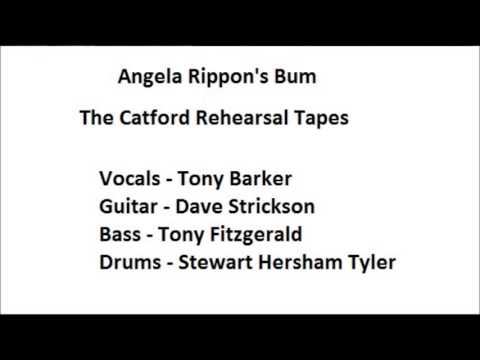 Angela Rippon's Bum - The Catford Rehearsal Tapes
