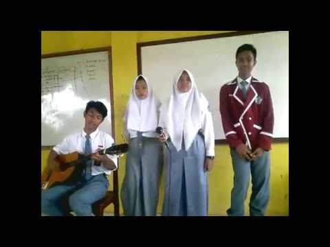 Vocal Grup. Laskar Pelangi Original Song By Giring Nidji