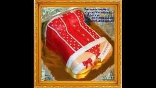 !!!Торты на заказ в Одессе(, 2015-03-11T17:19:26.000Z)