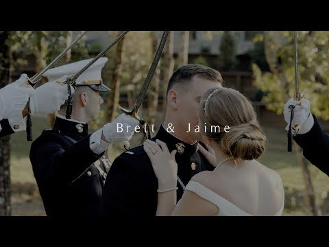 marine-cries-when-he-sees-the-bride-walk-down-the-aisle-|-izenstone-wedding-video-spanish-fort-al