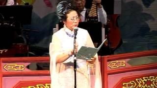 牡丹峰合唱团 - Shaozhong Liu - Pragmatics  语用学