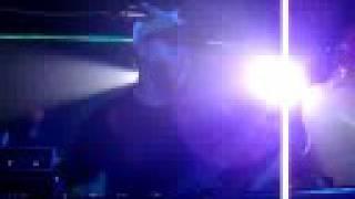 PUSH (Bruno Closeup) Kraftwerk