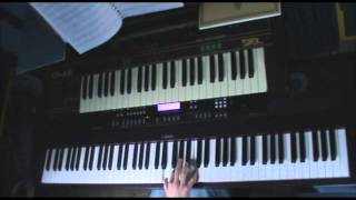 Cadaver Lover (Lordi keyboard cover)
