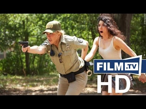 HIDDEN IN THE WOODS Trailer German Deutsch (2016)