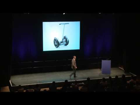 Jim Kalbach - Human Factors in Innovation: Designing for Adoption