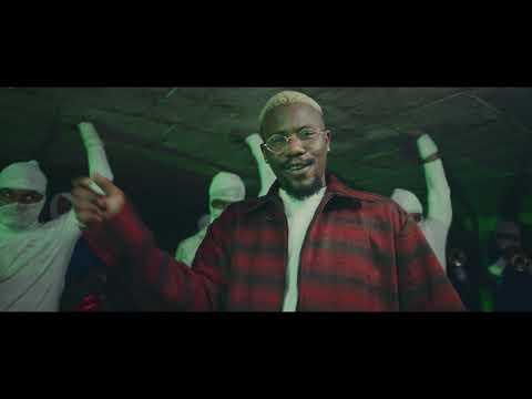 Ycee - MIDF [Money I Dey Find] (Official Video)
