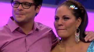 Daniel lazo - volveré HD ( homenaje dina paucar )