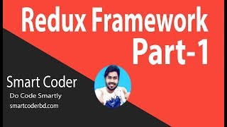 Redux Framework Bangla Tutorial - Part 1