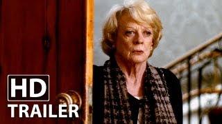Quartett - Trailer (Deutsch | German) | HD
