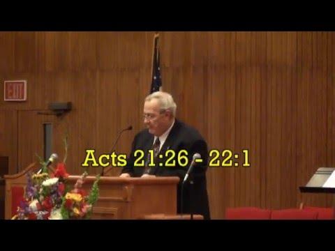 Morning Worship Service of Pine View Baptist Church, Augusta, GA 13March2016