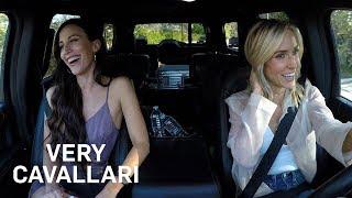 Kristin Cavallari & Kelly Reminisce on Their