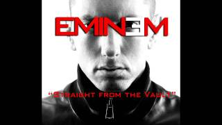 Fly Away - Eminem ft. Just Blaze