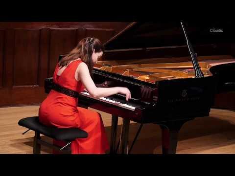 Chopin Mazurkas Op 17, 23 April 2017 LIVE
