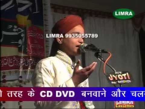 Nizamat Maulana Asif Raza Saifi Naat Saif Raza Kanpuri Ajaze Quran Conference Akbarnagar Lucknow