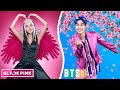 Смешные пранки фанатов! BTS против BLACKPINK!