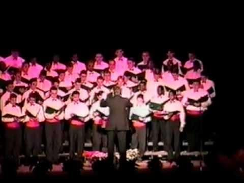 Christmas Visions - 1999 Monsignor Bonner High School Concert