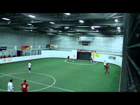 Dulles Sportsplex - Colo-Colo vs. Easy Balls
