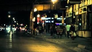 William Beckett - Warriors (Official Video)