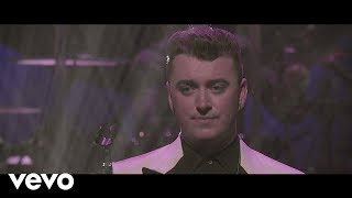 Sam Smith - Latch (Live At The Apollo Theater) thumbnail