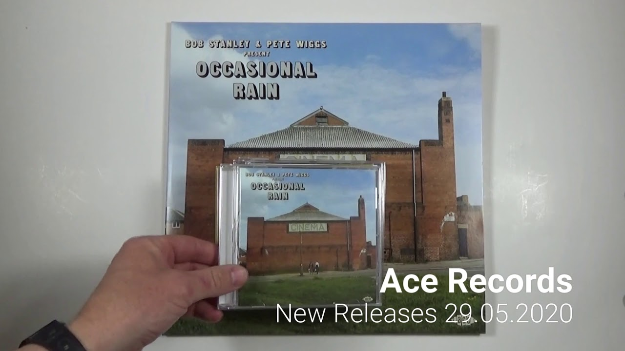 Ace Records New Releases 29 05 2020