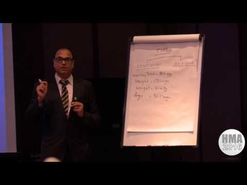 HMA 2016 - How to plan, collect and use the right analytics to improve patient service and care