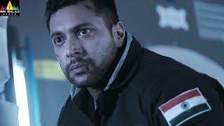 Tik Tik Tik Movie Release Trailer   Jayam Ravi, Nivetha Pethuraj   Sri Balaji Video