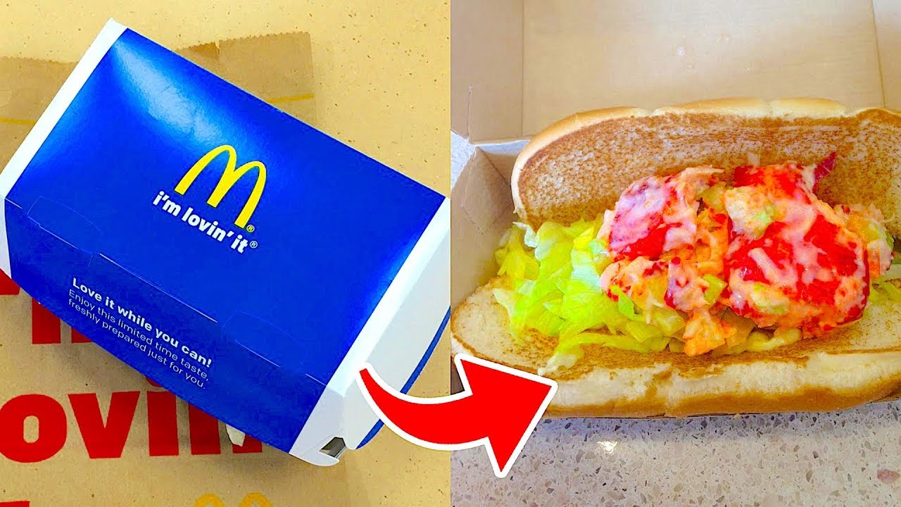 Top 10 All Time Worst Fast Food Fails