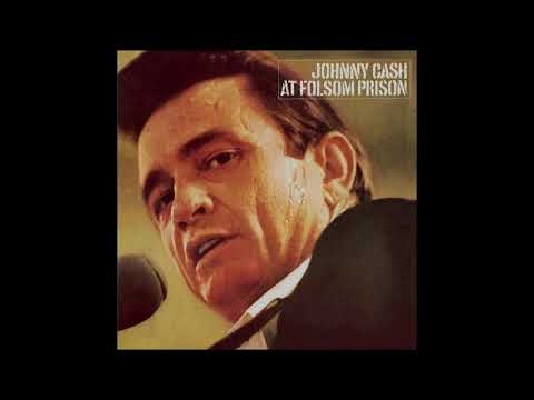Johnny Cash   At Folsom Prison (1968) (Full album) Mp3