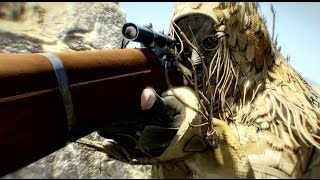 Sniper Elite III: Ultimate Edition - Launch Trailer