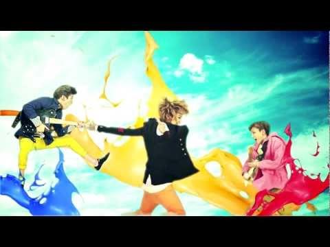 [MV]LUNAFLY Fly To Love