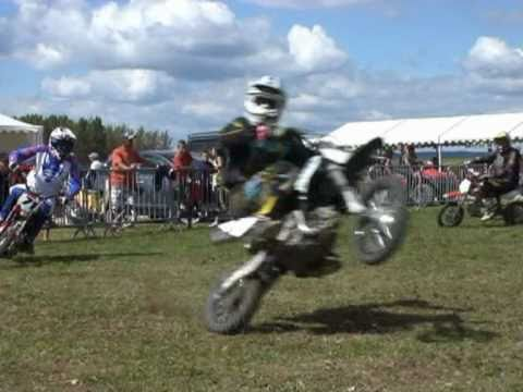 Ycf Show Freestyle Extreme Dirt Bike Pit Bike Minimoto Can Can