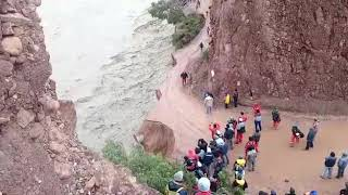 Video: La furia del Pilcomayo en Bolivia