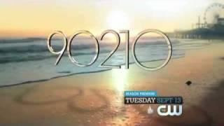 90210 Season 4 Premiere Promo