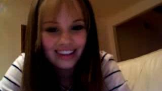 Debby Ryan Questions #3!