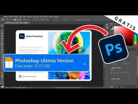 Descargar E Instalar Adobe PhotoShop CS6 Full Español +LICENCIA - 2018 - [Mediafire]