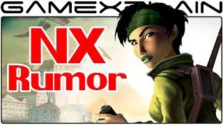 RUMOR: Nintendo Funding Beyond Good & Evil 2 as NX Title in 2017
