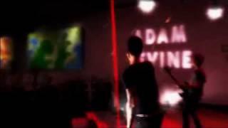 Band Hero Adam Levine Reveal Trailer