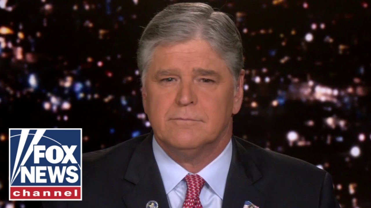 Hannity: General Milley needs to 'resign or be fired'